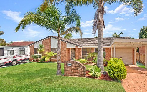 14 Correa Crescent, Port Macquarie NSW 2444