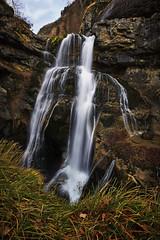 Cascada (Waterfall). Ordesa-Huesca-Spain (ric.gayan) Tags: