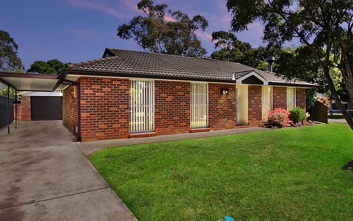 5 Oldfield Court, St Clair NSW 2759