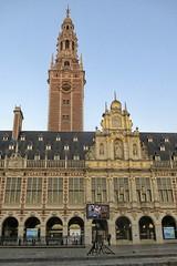 Some Enchanted Evening...  (Viejito) Tags:   carillon beiaard olesyarostovskaya chaiselongue beiaardbier leuven louvain belgium vlaams brabant belgi belgique lovaina lovanium belgien belgica belgio blgica lovenboven pietermannen flemish drieduizend 3000 geotagged geo:lat=508788767 geo:lon=47047181 be b  lwen vlaamsbrabant vlaanderen flanders canon s100 canons100 powershot bibliotheek library universiteit university ladeuze kul ladeuzeplein bibliothque biblioteca whitneywarren warren almamater universitt universitas architecture architectuur arquitectura klokkenspel chromatisch harmonisch bells bronze campanas campanes tchaikovsky rachmaninoff rimskykorsakov varlamov sheremetev sidorovich