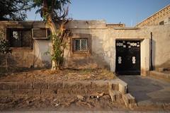 Old House. (dmjames58) Tags: house street architecture heritage alain abudhabi uae leica travel urban