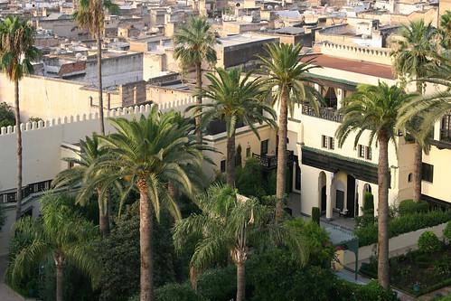 Hotel Palais Sheherazade, Fez # 28