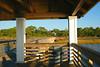 Fresh New Day (redhorse5.0) Tags: florida appalachicolaflorida gulfofmexico bay water floridapanhandle redhorse50 sonya850 pavillion deck dock walkway summerday