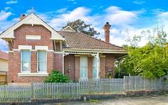23 The Avenue, Petersham NSW