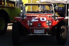 VW Love (petejam70) Tags: volkswagen german cars vintage vancouvercanada sepia blackandwhite urban community collectors summer
