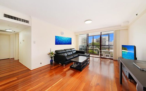 25/2a Hollywood Avenue, Bondi Junction NSW 2022