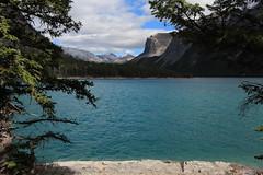 IMG_9418 (ctmarie3) Tags: banffnationalpark lakeminnewanka stewartcanyon trail