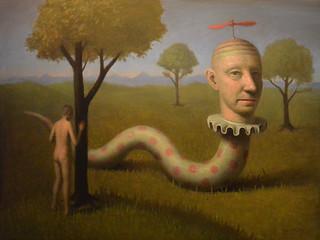 10. Passing Serpent