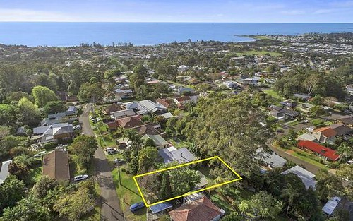 31 Fords Rd, Thirroul NSW 2515