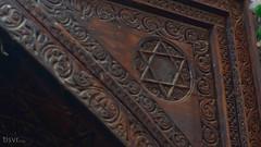 Star of David and Muslim Saints (UJMi) Tags: multan pakistan punjab travel culture history religion islam sufi saint saints mausoleum