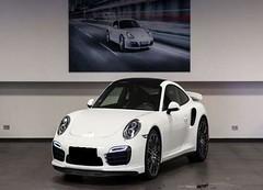 Porsche - Carrera Turbo S - 2014  (saudi-top-cars) Tags: