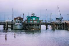 Monterey Wharf (HFF) (buffdawgus) Tags: canon5dmarkiii canon70200mm28l centralcalifornia leftcoast lightroom5 monterey montereybay montereycoast montereycounty montereyharbor montereywharf pacificcoast pacificocean topazsw westcoast wharf