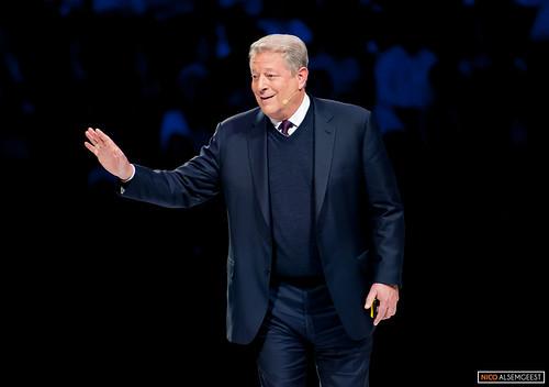 Al Gore @ Inspiration 360