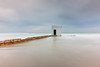 La caseta (Explore 29-11-2016) (Txeny4) Tags: caseta salinas calpe mar marinabaixa manual largaexposicion long exposure canon calma cielo crepuscular lucroit nubes nisi agua atardecer alicante txeny4