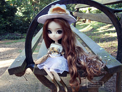 ~ Classical ~ (.~Sui~.) Tags: pullip groove nanachan doll monique wig ginger clarity