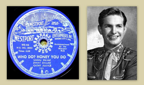 Flickriver: Most interesting photos from 78 RPM Country Bop