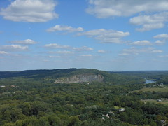View From Bowman's Hill Tower, PA, Facing Southeast (smaginnis11565) Tags: newjersey pennsylvania buckscounty mercercounty delawareriver hopewelltownship soleburytownship washingtoncrossingstatepark bowmanshilltower southeasternview traprockquarry