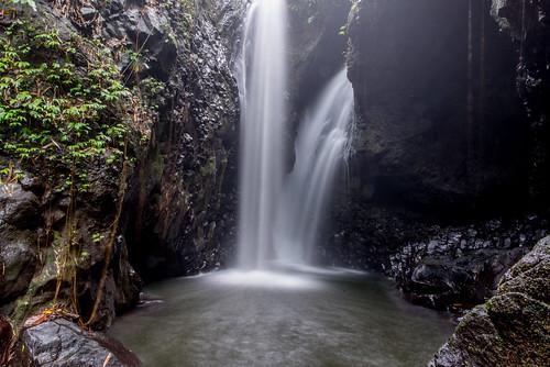 Gitgit Wasserfall Bali