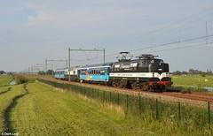 Railpromo 1252, Moordrecht, 21-8-2015 19:11 (Derquinho) Tags: panorama restaurant rail rheingold marklin moordrecht märklin 1252 eetc railpromo