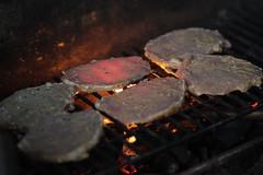 niebo w gbie (Arek Olek) Tags: fire mazury meat grill wakacje warmia maa wielka domki nata