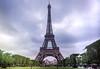 Eiffel tower (obilgili) Tags: paris france tower architecture frankreich outdoor eiffeltower olympus eiffel eiffelturm mimari kule fransa irontower em10 yapı francja cityicon wieżaeiffla olympusem10 metalkule olympusm1240
