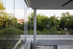 Особняк в Тель-Авиве от Pitsou Kedem Architects