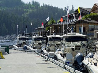 British Columbia Luxury Fishing & Eco Touring 35