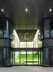 Офисный комплекс Guanghualu SOHO 2 в Пекине от gmp Architekten