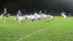 "Center Vs. St. Pius X - Sept 18, 2015 • <a style=""font-size:0.8em;"" href=""http://www.flickr.com/photos/134567481@N04/21519323862/"" target=""_blank"">View on Flickr</a>"