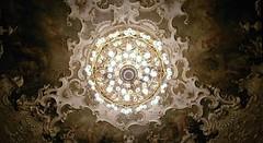 Prague Opera House Ceiling (kevinoconnor1000) Tags: ballet architecture opera interiors prague samsung ceiling czechrepublic roomporn s4mini