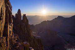 View from the Ridge (isaac.borrego) Tags: california morning light rock nationalpark shadows cliffs alpine granite mountwhitney sequoia canonrebelt4i