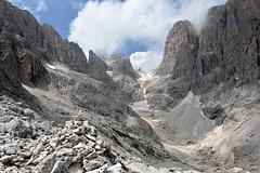 Przełęcz Passo Travignolo