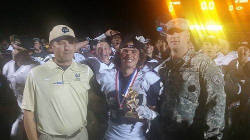 "Grosse Pointe South vs Grosse Pointe North Championship and MVP presentation 9/25/15 • <a style=""font-size:0.8em;"" href=""http://www.flickr.com/photos/134567481@N04/21717385665/"" target=""_blank"">View on Flickr</a>"