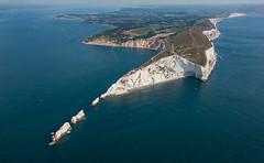 The Needles, Isle of Wight (Elm Studio) Tags: uk sea england copyright lighthouse monument chalk aerial isleofwight solent gb morgan needles microlight tennyson copyrighted gbr tennysondown jeffmorgan elmstudio jeffelmstudiocom wwwelmstudiocom 4407542933700