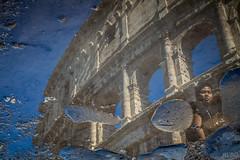 reflets romains