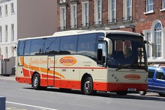Grayway B12 GWY (johnmorris13) Tags: volvo coach jonckheere mistral b12m grayway b12gwy