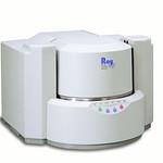 島津エネルギー分散型蛍光X線分析装置の写真