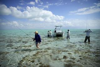 Bahamas Bonefishing - Andros Island 44