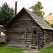 Primeira casa de Skagway