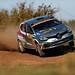 AUTO - WRC SPAIN RALLY 2015