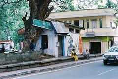 Everything Goes Wrong35 (littlesheepfantasy) Tags: india bangalore takumar55mmf18 pentaxspm42