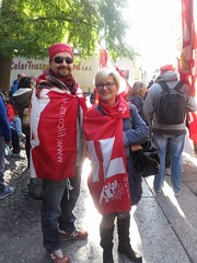 "MANIFESTAZIONE SCUOLA 24 OTTOBRE 2015 (3) • <a style=""font-size:0.8em;"" href=""http://www.flickr.com/photos/99216397@N02/22499719401/"" target=""_blank"">View on Flickr</a>"