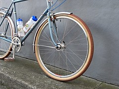 Custom Soma San Marcos 650b (american_cyclery) Tags: paul sanmarcos touring racer rivendell nitto randonneur 650b centerpull luggedsteel
