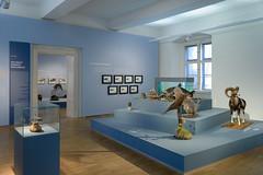 Weltenbummler @ Naturkundemuseum
