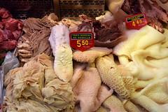 Tripe (Tom Bradnock) Tags: barcelona food spain market ramblas mercatdelaboqueria