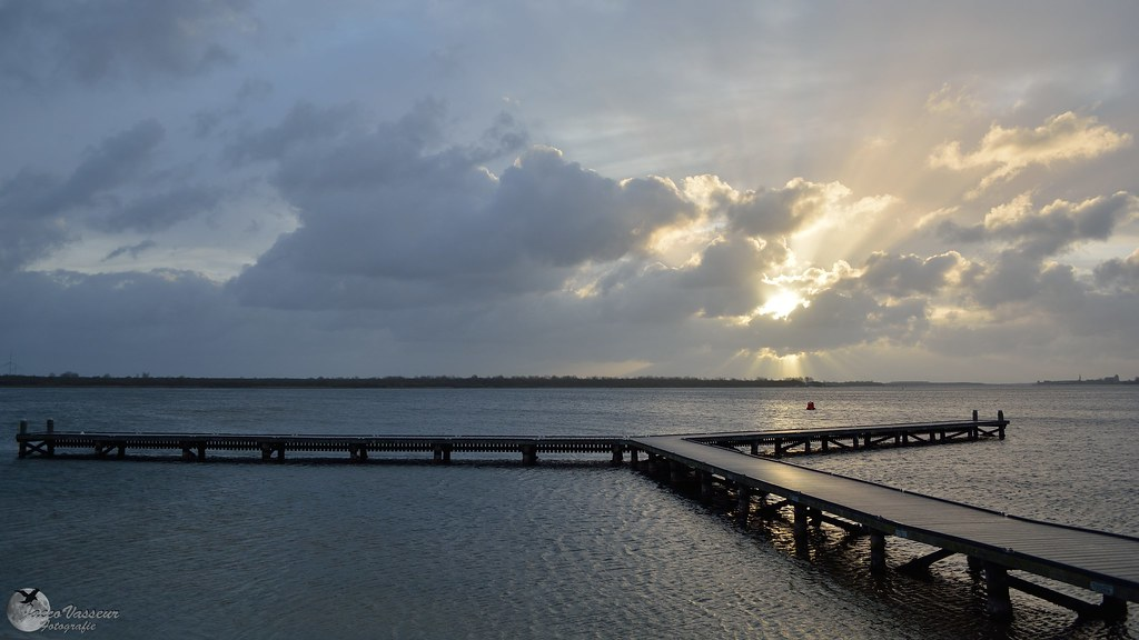 The world 39 s best photos of veer and zeeland flickr hive mind - Lucht treca veer ...