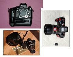 DSC_5001 copie (C&C52) Tags: appareilsphoto photoargentique vintage collector triptyque