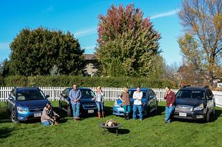 #Subaru family
