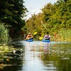 Fantastisches Wetterchen am letzten Wochenende! Habt ihr auch die #Sonne genutzt und die #Natur erkundet?  #mvnow #enjoygermannature pic by TMV/Timo Roth (mvnow) Tags: instagramapp square squareformat iphoneography uploaded:by=instagram kanu canoe canoeing kajak paddeln seenplatte mecklenburgvorpommern