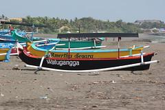 Bateaux de pche (GeckoZen) Tags: bali indonesia seseh